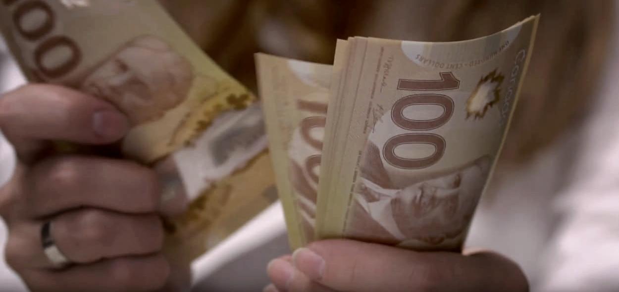 argent pour payer